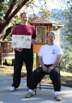 qigong certification B